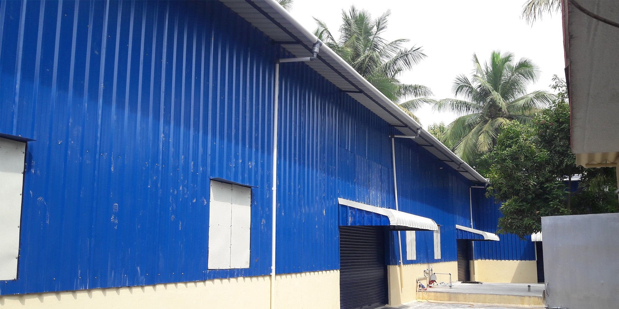 Roofing Contractors In Chennai Roofing Companies In Chennai